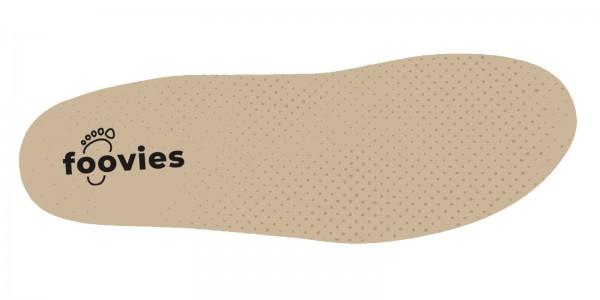 foovies® Einlagen bei müden Füßen